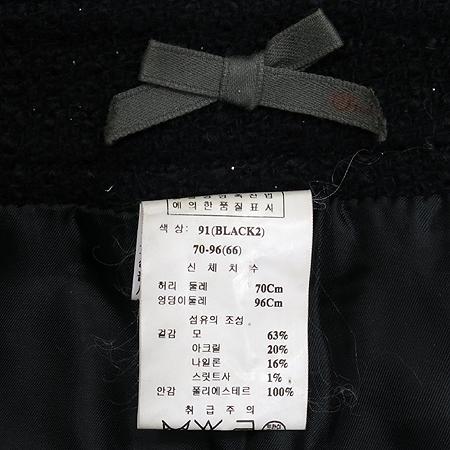 Obzee(오브제) 리본 자수 스커트 [강남본점] 이미지4 - 고이비토 중고명품