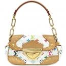Louis Vuitton(루이비통) M40127 모노그램 멀티 컬러 화이트 마릴린 토트백 [강남본점]