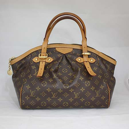 Louis Vuitton(���̺���) M40144 ���׷� ĵ���� Ƽ���� GM �����