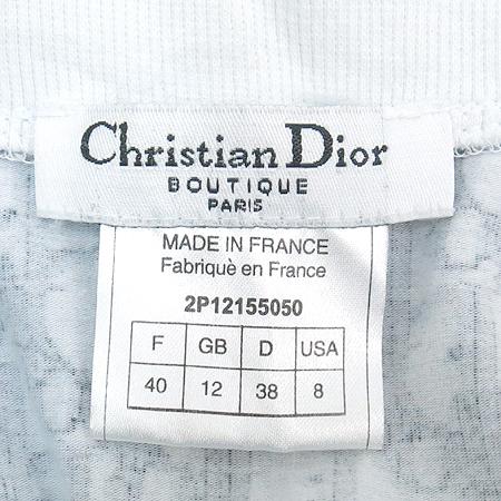 Christian Dior(크리스챤 디올) 브이넥 나시