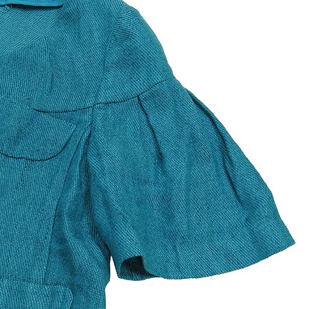 OLIVE DES OLIVE(올리브데올리브) 반팔 숏 자켓