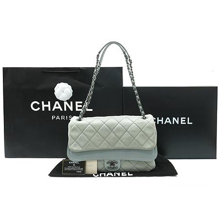 Chanel(샤넬) A66733Y07353 BCC라인 빈티지 체인 숄더백