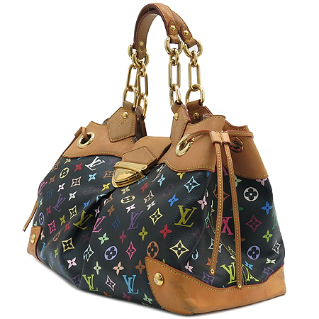 Louis Vuitton(���̺���) M40124 ���׷� ��Ƽ �? �÷� �콶�� �����[��õ��]