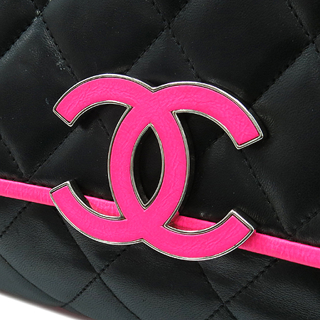 Chanel(����) COCO �ΰ� ��� ��ũ ��Ƽġ ����Ų ���� ü�� ����� [�?����]