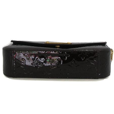 Louis Vuitton(루이비통) M93598 모노그램 베르니 아마헝뜨 로데오 드라이브 숄더백