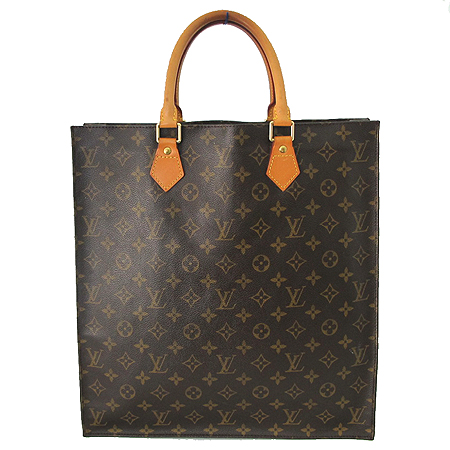 Louis Vuitton(루이비통) M51140 모노그램 캔버스 삭쁠라 토트백 [미아현대매장]