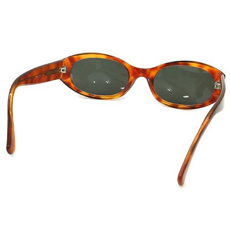 Armani(아르마니) 946 레오파드 뿔테 선글라스 이미지4 - 고이비토 중고명품