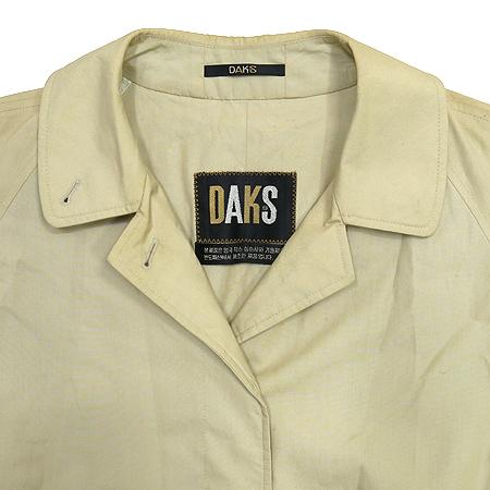 DAKS(닥스) 트렌치 코트