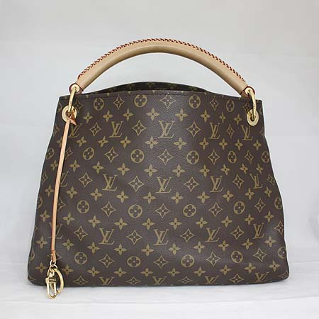 Louis Vuitton(루이비통) M40249 모노그램 캔버스 앗치 MM 숄더백 [명동매장]
