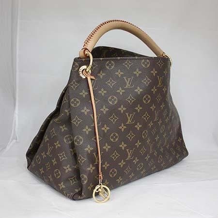 Louis Vuitton(루이비통) M40249 모노그램 캔버스 앗치 MM 숄더백 [명동매장] 이미지2 - 고이비토 중고명품