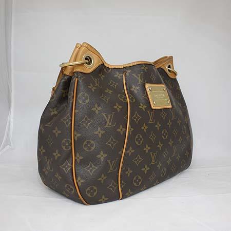 Louis Vuitton(루이비통) M56382 모노그램 캔버스 갈리에라 PM 숄더백 [명동매장] 이미지2 - 고이비토 중고명품