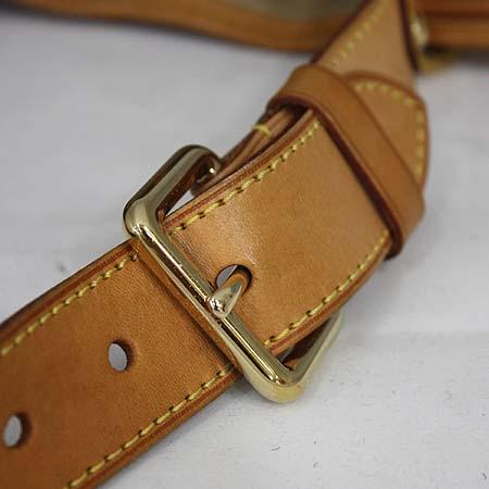 Louis Vuitton(루이비통) M56382 모노그램 캔버스 갈리에라 PM 숄더백 [명동매장] 이미지5 - 고이비토 중고명품