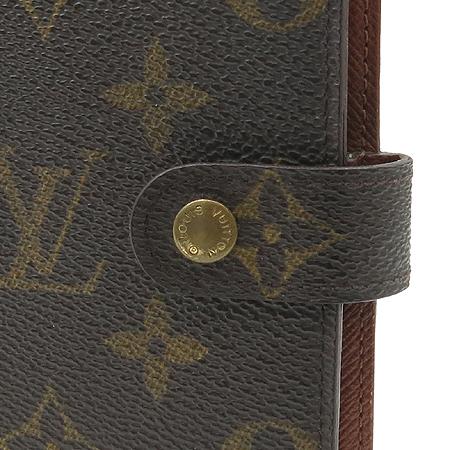Louis Vuitton(루이비통) R20005 모노그램 캔버스 스몰링 아젠다 다이어리 이미지2 - 고이비토 중고명품