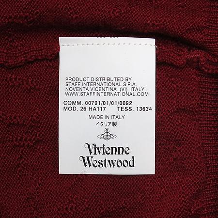 Vivienne_Westwood(비비안웨스트우드) RED LABEL 니트