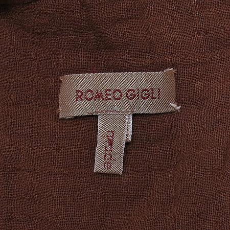 ROMEOGIGLI(로미오기글리) 홀터넥 나시