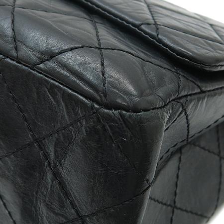 Chanel(샤넬) 2.55 빈티지 L 사이즈 금장 체인 숄더백 [강남본점] 이미지6 - 고이비토 중고명품
