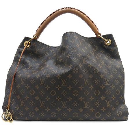 Louis Vuitton(루이비통) M40259 모노그램 캔버스 앗치 GM 숄더백