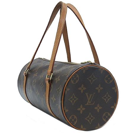 Louis Vuitton(루이비통) M51386 모노그램 캔버스 파필론26 토트백 이미지2 - 고이비토 중고명품
