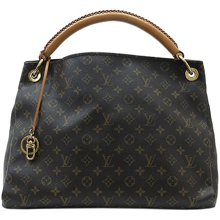 Louis Vuitton(루이비통) M40249 모노그램 캔버스 앗치MM 숄더백