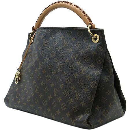 Louis Vuitton(루이비통) M40249 모노그램 캔버스 앗치MM 숄더백 이미지2 - 고이비토 중고명품