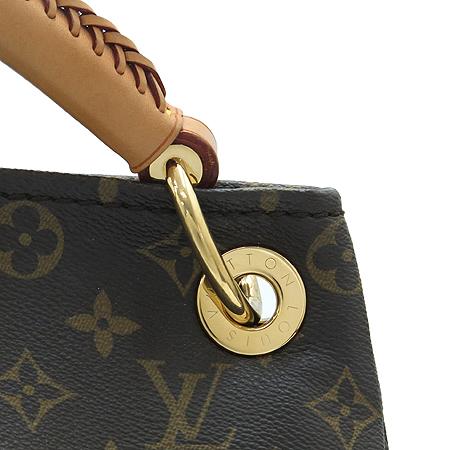 Louis Vuitton(루이비통) M40249 모노그램 캔버스 앗치MM 숄더백 이미지3 - 고이비토 중고명품