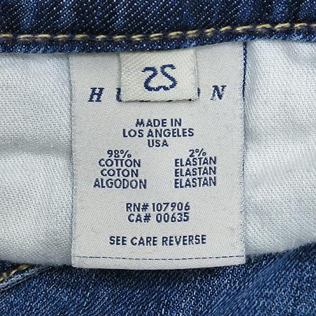 Premium Jeans(프리미엄진) HUDSON(허드슨) 청바지 이미지4 - 고이비토 중고명품