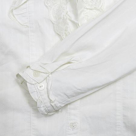 RENOMA(레노마) 아동용 프릴 남방