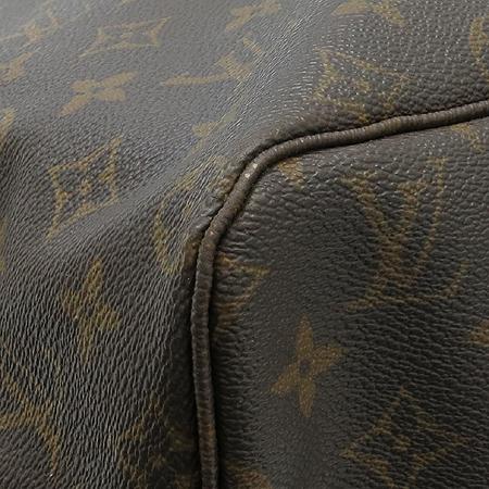 Louis Vuitton(루이비통) M40157 모노그램 캔버스 네버풀GM 숄더백