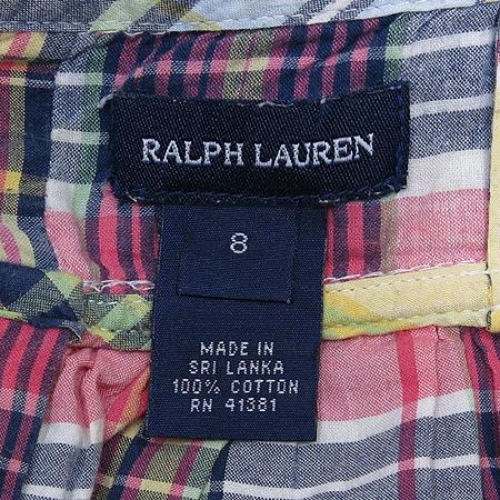 Polo Ralphlauren(폴로) 아동용 나시 원피스