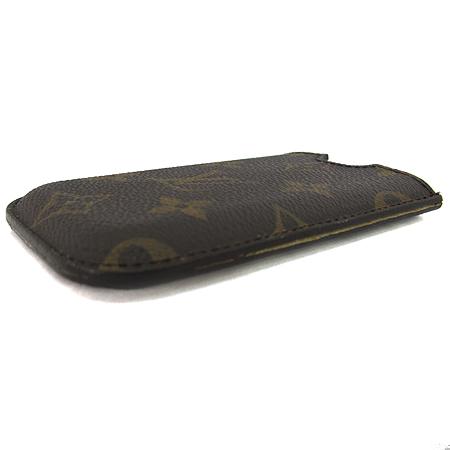 Louis Vuitton(루이비통) M60114 모노그램 캔버스 아이폰 3G 케이스