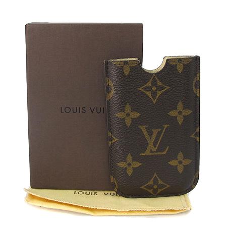 Louis Vuitton(���̺���) M60114 ���� ĵ���� ������ 3G ���̽�