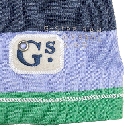 G-STAR (지스타) 끈 나시
