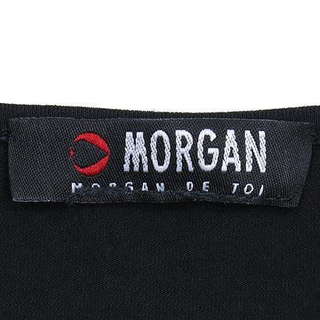 MORGAN(모르간) 끈 나시