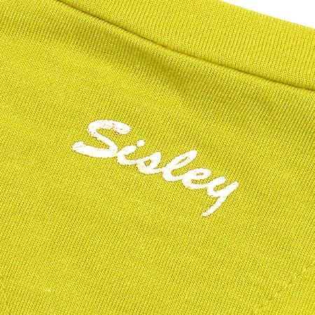Sisley(시슬리) 반팔티