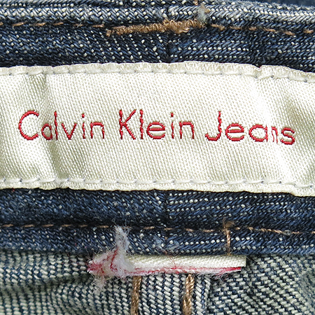 Calvin Klein(캘빈클라인) 청바지
