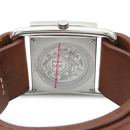 Hermes(에르메스) BA1.510 바레니아 가죽 밴드 시계 이미지5 - 고이비토 중고명품