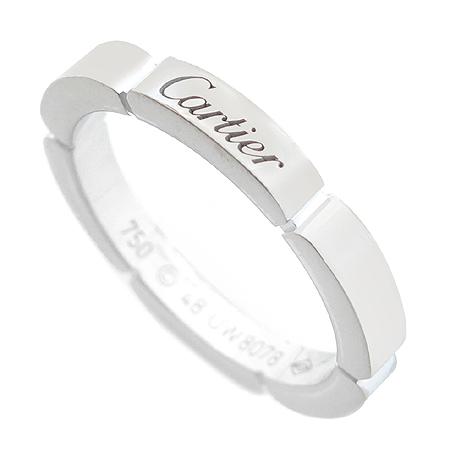 Cartier(까르띠에) B4083500 18K 화이트골드 마이용 팬더링-8호 [동대문점]