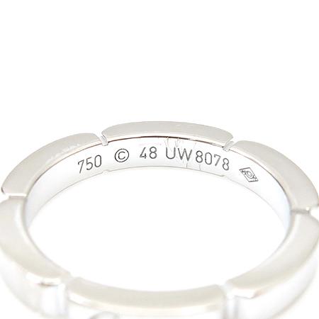 Cartier(��쿡) B4083500 18K ȭ��Ʈ��� ���̿� �Ҵ���-8ȣ [���빮��]