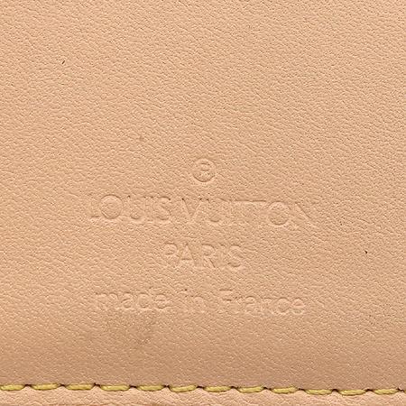 Louis Vuitton(루이비통) M58014 모노그램 멀티 화이트 코알라 반지갑 [강남본점] 이미지3 - 고이비토 중고명품