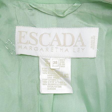 Escada(에스까다) 자켓 [강남본점] 이미지5 - 고이비토 중고명품
