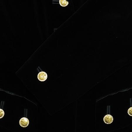Escada(에스까다) 벨벳 자켓