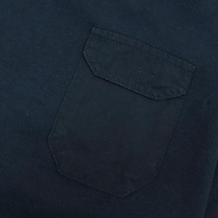 GAP(갭) V넥 포켓장식 반팔 티 이미지3 - 고이비토 중고명품