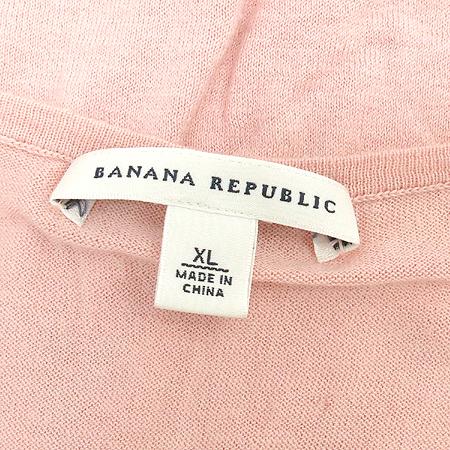 Banana Republic(바나나리퍼블릭) 실크혼방 민소매 티
