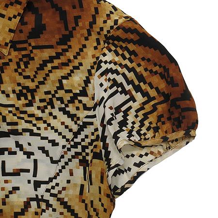 Escada(에스까다) 실크 반팔 브라우스 [부산센텀본점] 이미지3 - 고이비토 중고명품