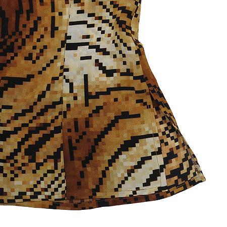 Escada(에스까다) 실크 반팔 브라우스 [부산센텀본점] 이미지4 - 고이비토 중고명품