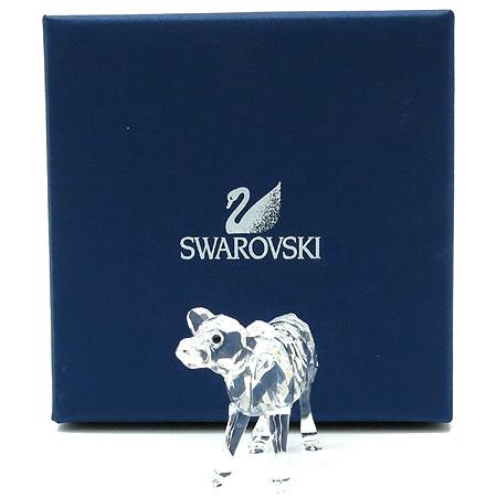 Swarovski(스와로브스키) 송아지 크리스탈 장식품