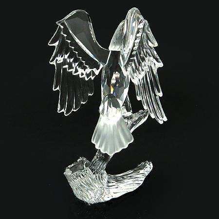 Swarovski(스와로브스키) 독수리 크리스탈 장식품 이미지3 - 고이비토 중고명품