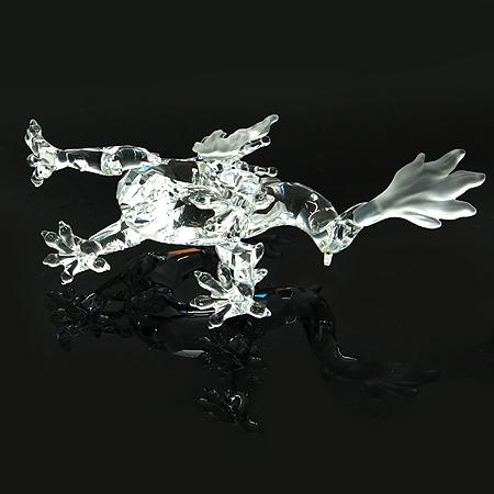 Swarovski(스와로브스키) 용 크리스탈 장식품