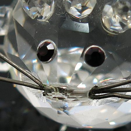 Swarovski(스와로브스키) 고슴도치(小) 크리스탈 장식품 이미지3 - 고이비토 중고명품