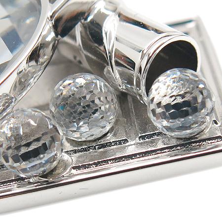 Swarovski(스와로브스키) 테니스 크리스탈 장식품 이미지3 - 고이비토 중고명품